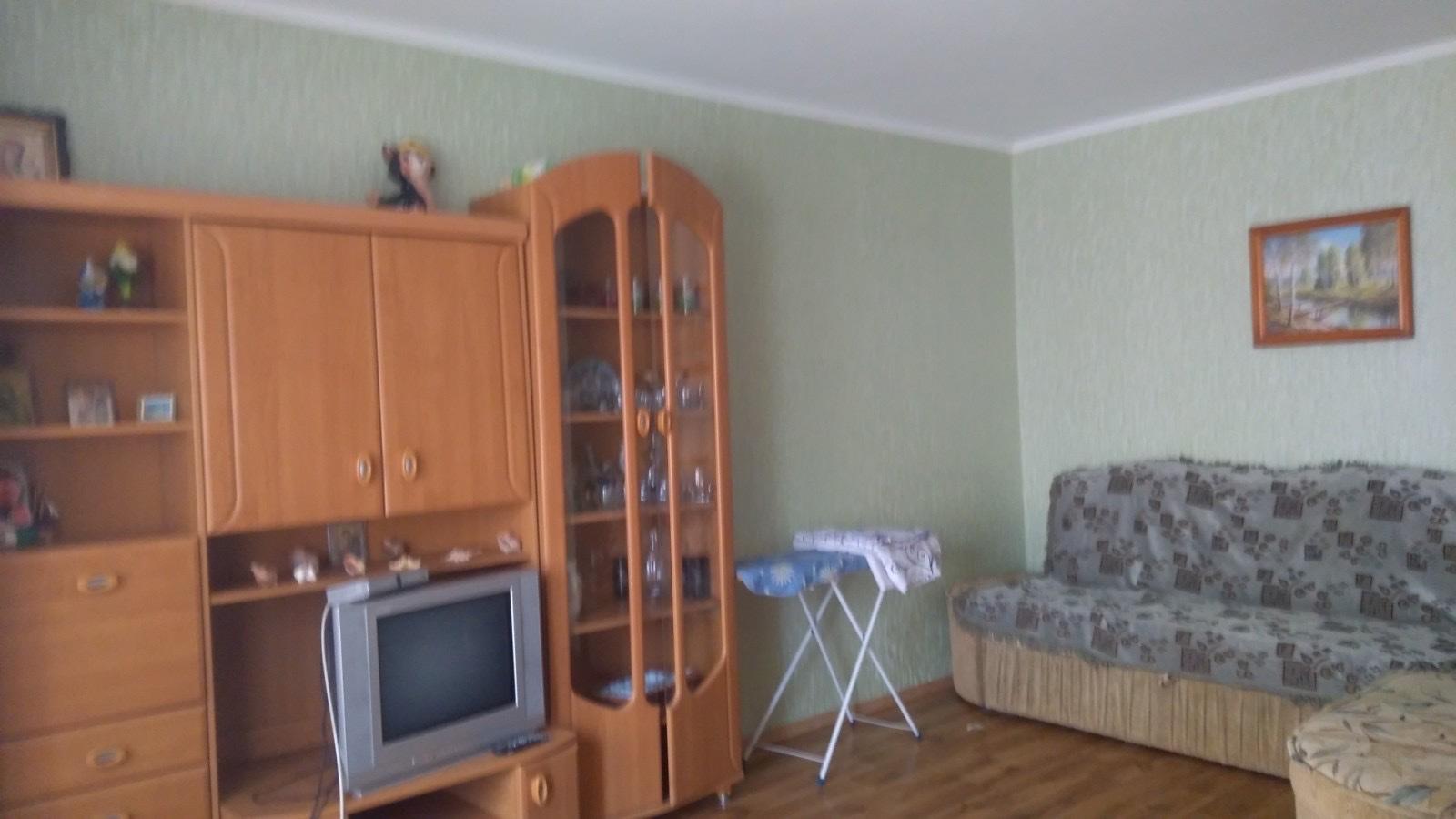 1-кімнатна квартира подобово у Кароліно-Бугазі