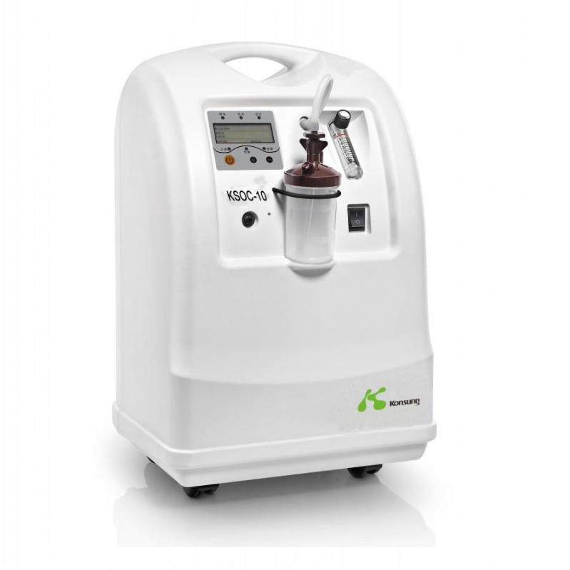 Кисневий концентратор  (Oxygen Concentrator)
